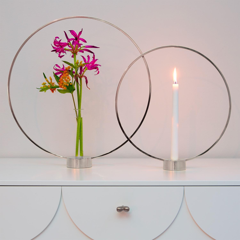 Flora Glass Insert 5