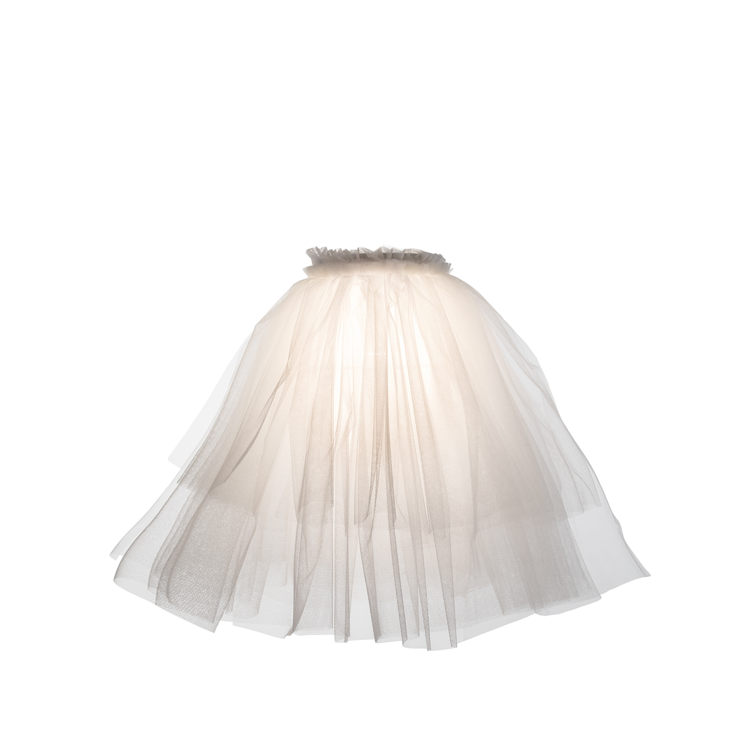 Liv Tulle Square