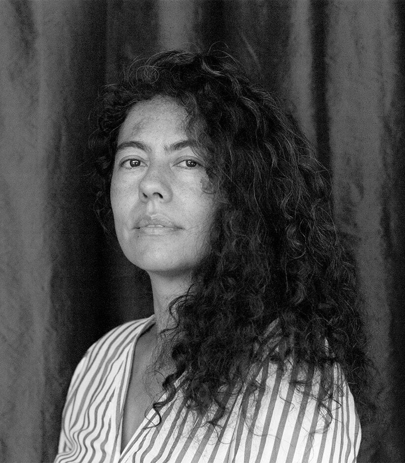 Margarita Matiz Bergfeldt