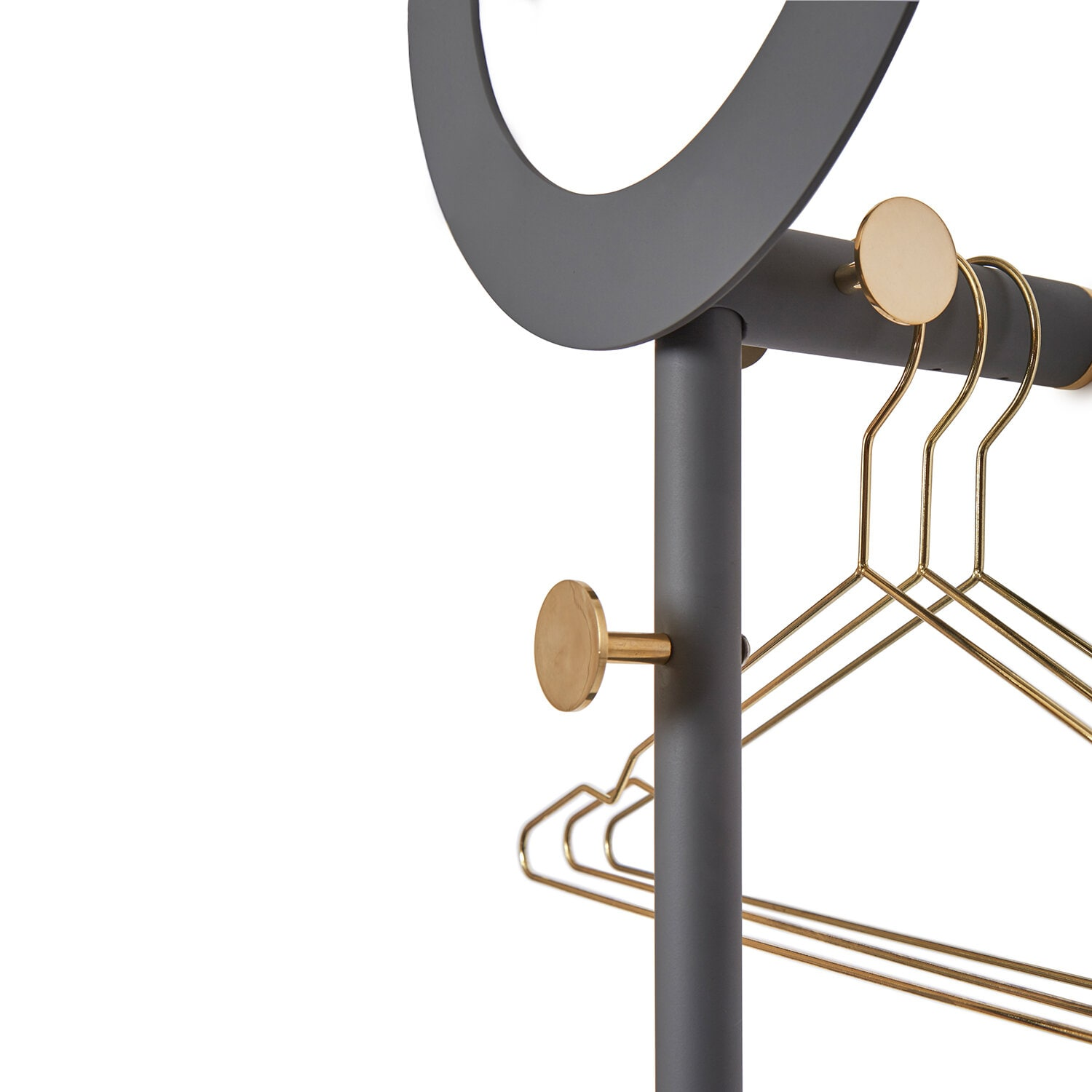 Monokel Clothing Rack