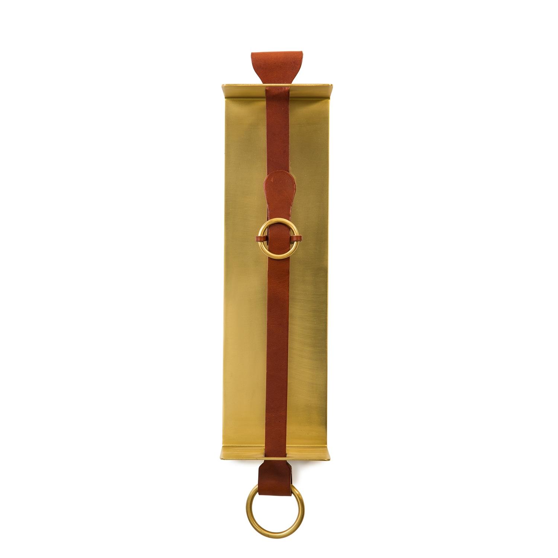 Strapp Brass 1