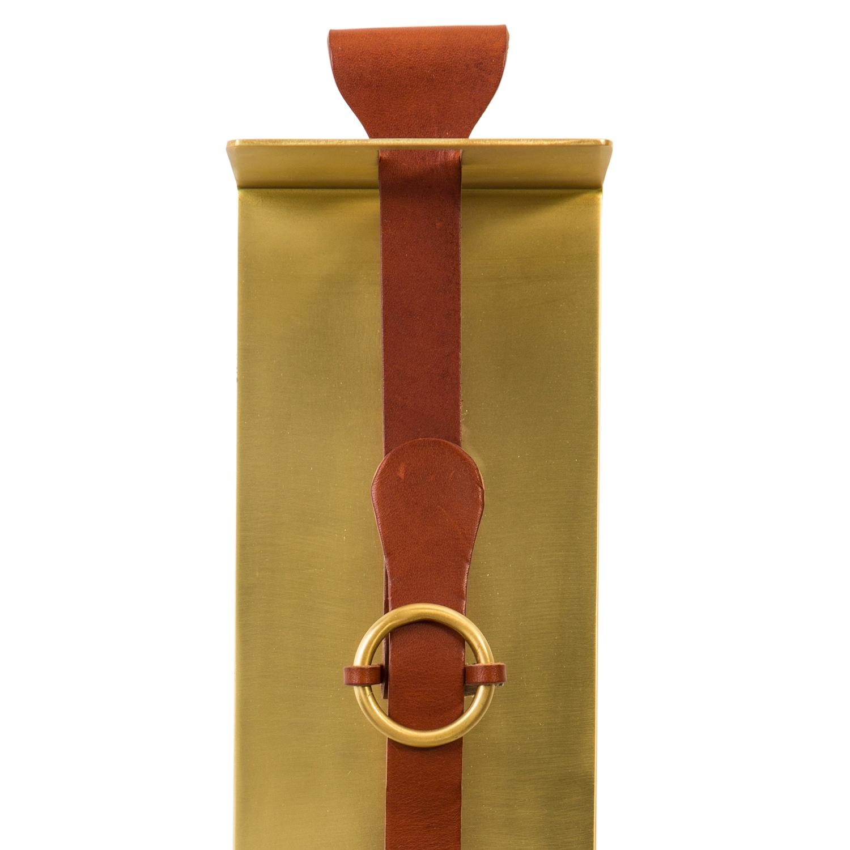 Strapp Brass 3