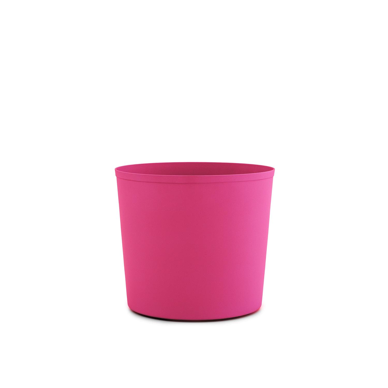 Trio Innerpot Medium Pink Square